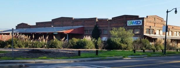 Del Monte - city corner 2