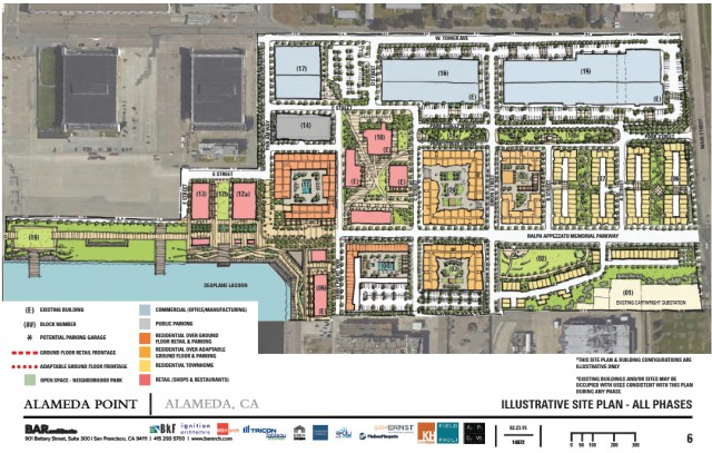Page 6 - Illustrative Site Plan