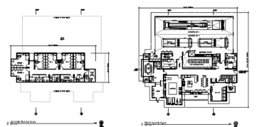 Firestation 3 floor plans