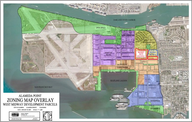 West Midway Development Parcels